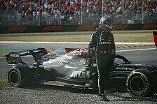 Formel 1, Hamilton an Marko: Habe nicht gesagt, dass ich sterbe
