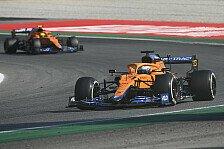 Formel-1-Analyse Monza: Hätte McLaren auch ohne Crash gewonnen?