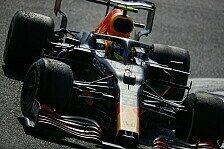 Formel 1 - Video: Sergio Pérez dreht eine virtuelle Runde in Sotschi
