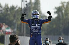 Formel 1, Ricciardo verstummt Kritiker: Sieg war kein Glück