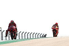 MotoGP - Aragon GP 2021: Alle Bilder vom Rennsonntag