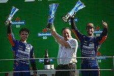 Formel 1 - Video: Formel 1, Perfektes Rennen: So erlebte McLaren den Doppelsieg