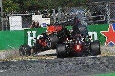 Formel 1 Monza, Die besten Memes und Reaktionen zum Italien GP