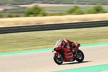 MotoGP-Technik - Neue Stufe der Ride-Height-Devices: Automatik