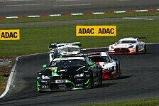 ADAC GT Masters: Schubert Motorsport glänzt mit Aufholjagd