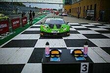 ADAC GT Masters: GRT Grasser Racing verkürzt in der Lausitz