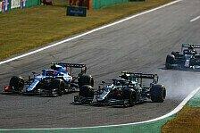 Ocon sauer auf Strafe für Vettel-Aktion: Wie Leclerc vs. Lewis
