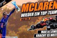Formel 1 - Video: Ist McLaren wieder ein Top-Team? Mehr Crashes im WM-Kampf?