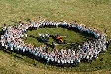 Formel 1: McLaren feiert Doppelsieg in Woking