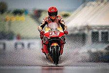 MotoGP - Misano: Alle Reaktionen zum Freitags-Training