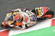 MotoGP: Joan Mir übt in Misano Kritik an Marc Marquez