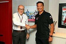 MotoGP: Petronas-Team macht 2022 als RNF Racing weiter