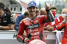 MotoGP - Misano: Alle Stimmen zum Qualifying-Samstag
