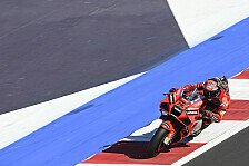 MotoGP: Live-Ticker - Bagnaia triumphiert in Misano