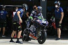 MotoGP-Test in Misano: Die wichtigsten Vorab-Infos