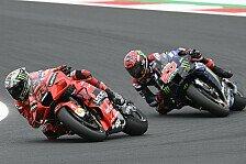 MotoGP - Misano: Alle Stimmen zum Rennsonntag