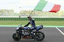 MotoGP: Enea Bastianini sorgt in Misano für Sensation