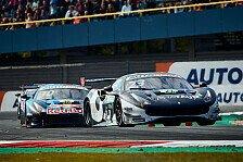 DTM - Ferrari: Albon in Assen für Titelfavorit Lawson geopfert