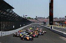 Indycar-Kalender für 2022 steht: Indy 500 kollidiert mit Monaco
