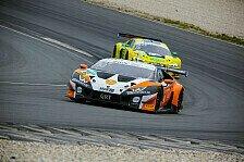 ADAC GT Masters: Talentierter Neuzugang bei GRT Grasser Racing