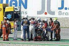 Superbike WM: Tom Sykes in Barcelona aus Krankenhaus entlassen