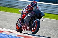 Hondas radikaler MotoGP-Prototyp für 2022: Das alles ist neu