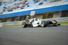 David Schumacher im Formel-Doppelsitzer - Anfrage für DTM?