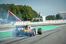 DTM, Assen: David Schumachers Taxifahrt im Formel-Doppelsitzer