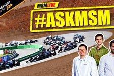 Formel 1 - Video: Wer gewinnt in Russland? PLUS: Stelle uns Deine Formel 1 Fragen
