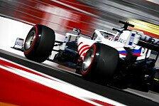 Formel 1 2021: Russland GP - Freitag
