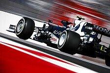 Formel 1 Sotschi, Trotz Abflug: Pierre Gasly mit Podiumschance?