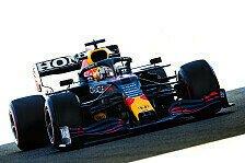 Formel 1 - Verstappen fehlt Topspeed: Kann nicht Überholen