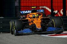 Formel 1, Motor ärgert McLaren: Norris-Dreher & Ricciardo-Frust