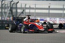 Formel 3 Sotschi: Trident-Clash bei Doohan Sieg, Schumacher P15