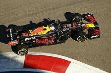 Formel 1 Sotschi Ticker-Nachlese: Stimmen zu den Trainings
