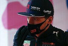 Formel 1 Sotschi: Verstappen schöpft aus Hamilton-Flop Hoffnung