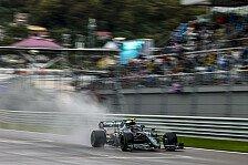 Sebastian Vettel sauer auf sich selbst: Top-Ergebnis verspielt