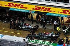 Formel 1, Bottas: Hamilton-Crash hat mich Pole-Chance gekostet
