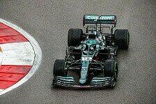 Formel 1, Stroll nach Crash-Doppel mit Vettel & Gasly bestraft
