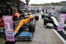 Formel 1 Sotschi 2021: 7 Schlüsselfaktoren zum Rennen