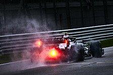 Formel 1: Nächste Bottas-Strafe, Motor-Risiko auch für Hamilton