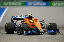 Formel 1 - Video: Die schnellste Runde von Norris beim Russland GP in der Onboard