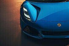 Lotus Emira V6 First Edition: 400 PS für 95.995 Euro