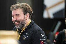 Formel E: Strategiechef von DS-Techeetah verstorben
