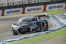 DTM-Qualifying Hockenheim: Van der Linde deklassiert Konkurrenz