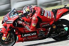 MotoGP Austin: Jack Miller hängt im 3. Training alle ab