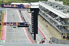 MotoGP - Austin: Alle Reaktionen zum Trainingsfreitag