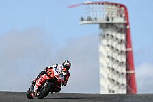 MotoGP Austin 2021: Alle Bilder vom Amerika-GP