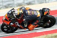 Moto3 Austin: Jaume Masia beschert KTM die Pole Position