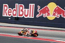 MotoGP: Marc Marquez gewinnt in Austin vor Fabio Quartararo